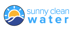 Sunny Clean Water Mobile Retina Logo